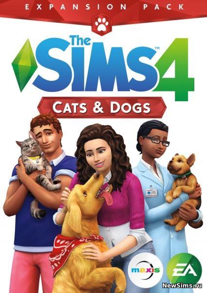 Скачать Origin для Sims 3 - картинка 1