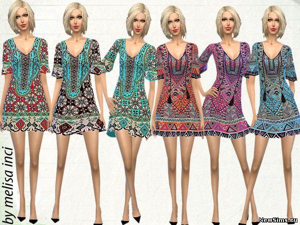 Скачать моды на симс 4 18 плюс одежда