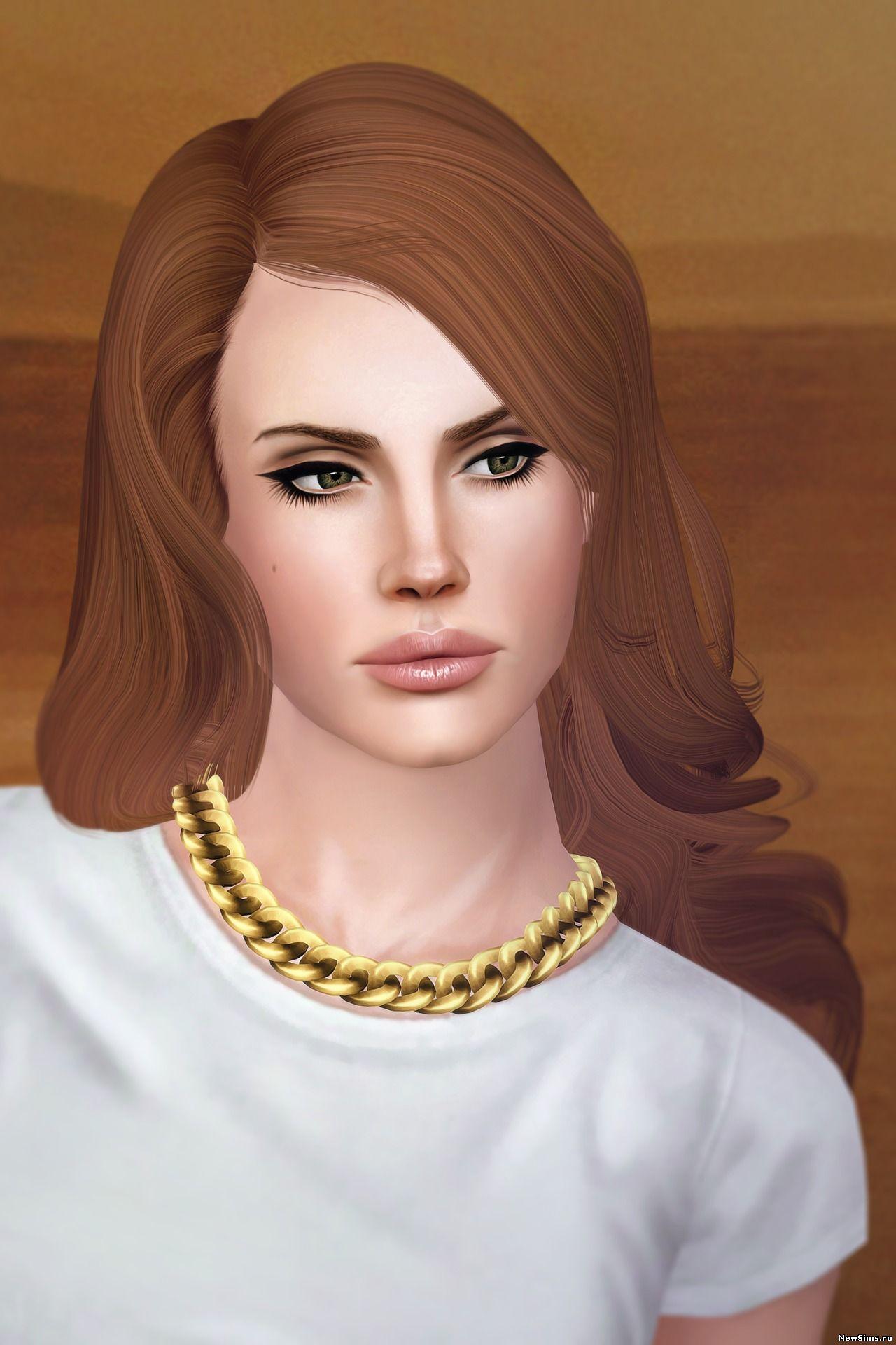 Sims 3 Симы Знаменитости скачать