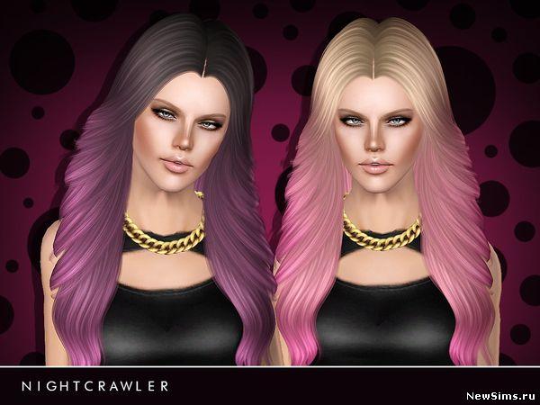 Женщины | Прически - Страница 2 Nightcrawler_AF_Hair18_1