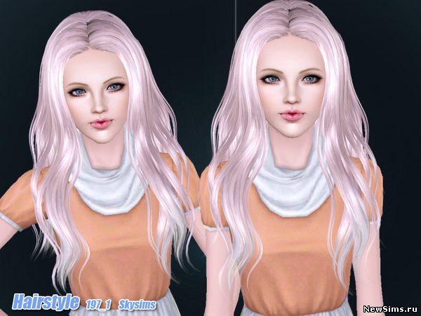 Женщины | Прически - Страница 2 Skysims-Hair-197-1_1