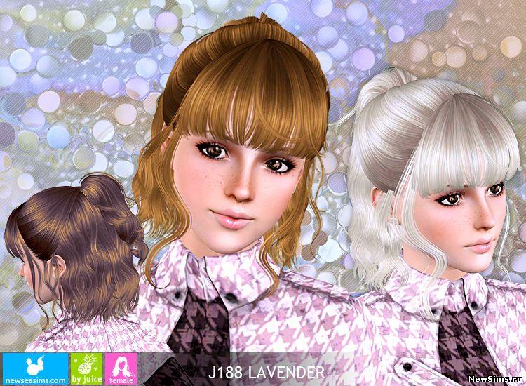 Женщины | Прически - Страница 2 J188_Lavender_by_NewSea_1