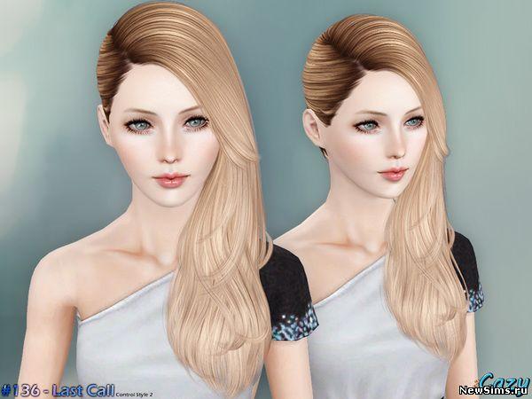 Женщины | Прически - Страница 2 Last_Call-Hairstyle_Set_1