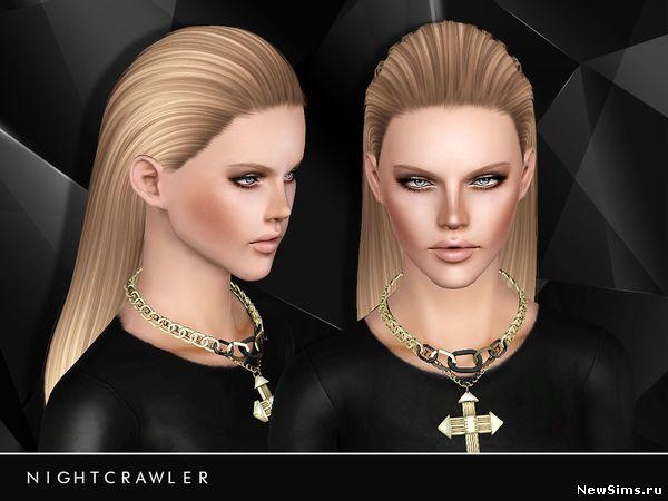 Женщины | Прически - Страница 2 Nightcrawler_AF_Hair19