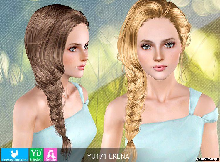 Женщины | Прически YU171_Erena_by_NewSea_1