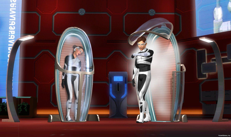 The sims 3 вперед википедия - a4