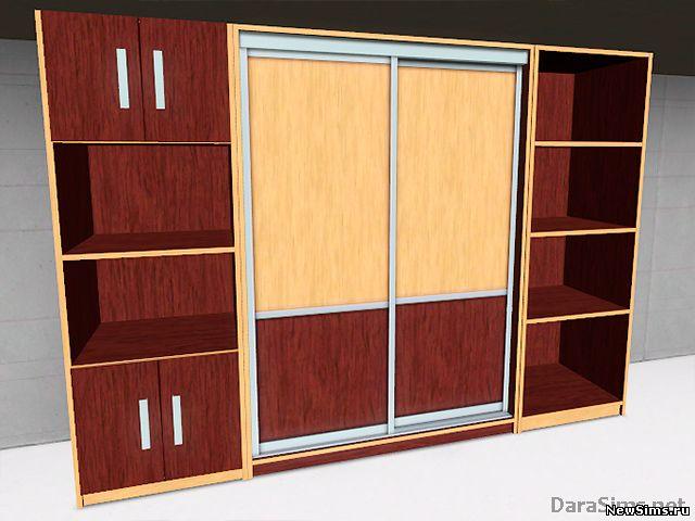 sims 4 скачать моды на строительство мебель