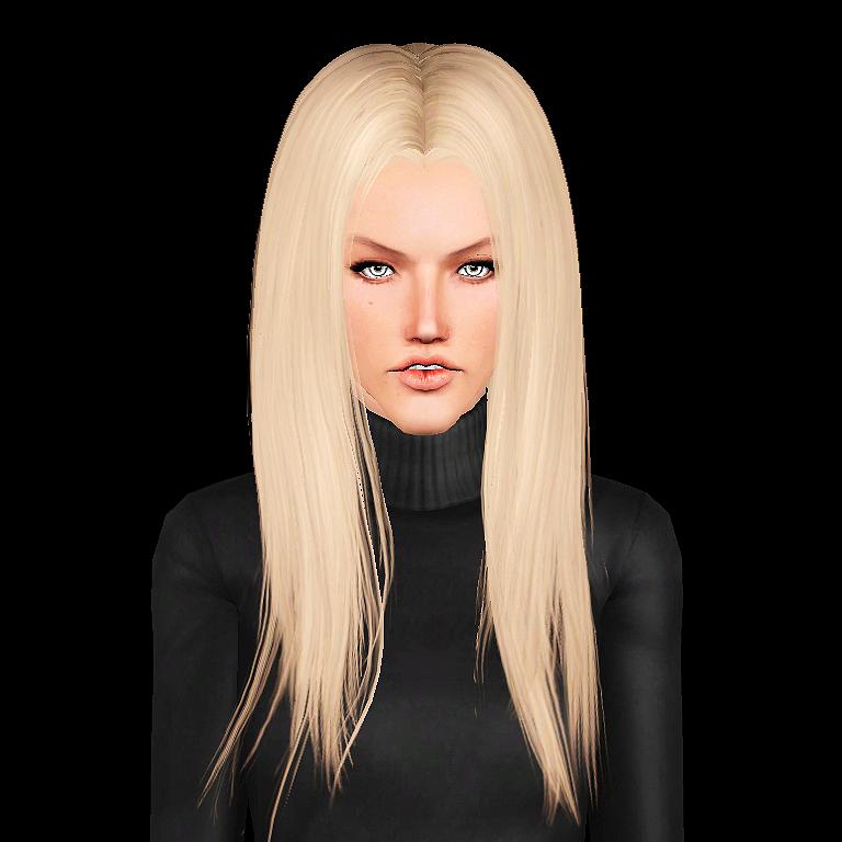 Прически для Sims 3 - Каталог файлов - sims-new