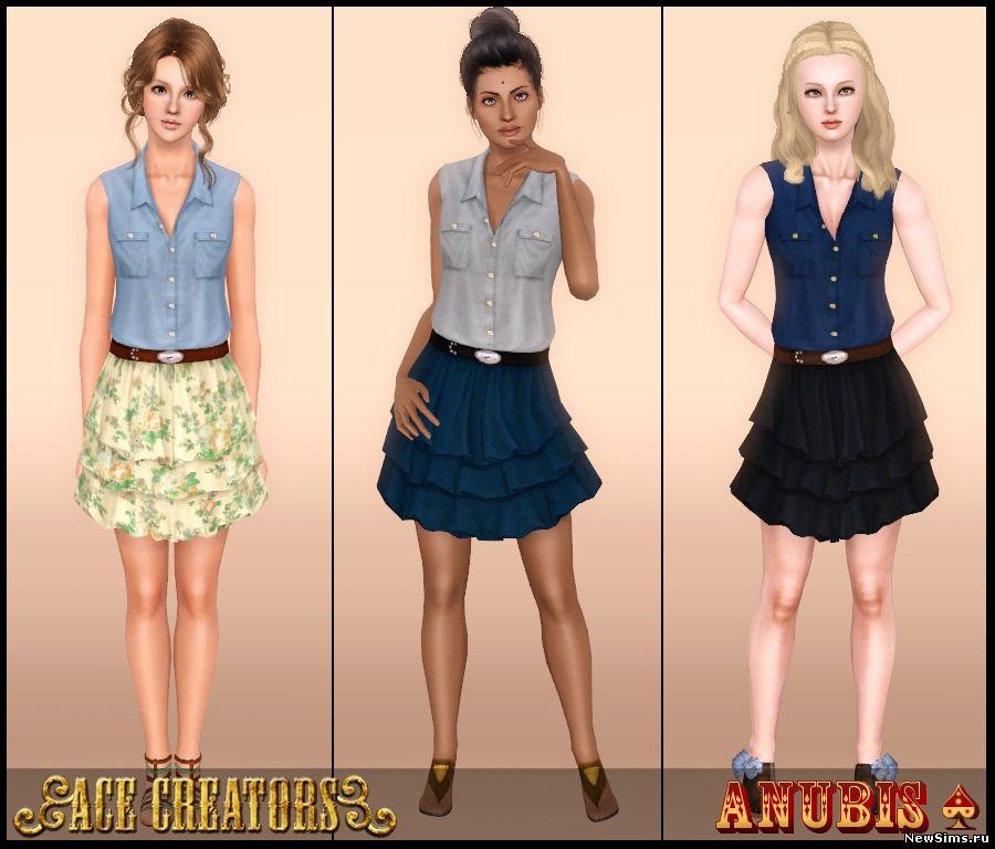 Sims 3 Обновление 1.24 Скачать Торрент