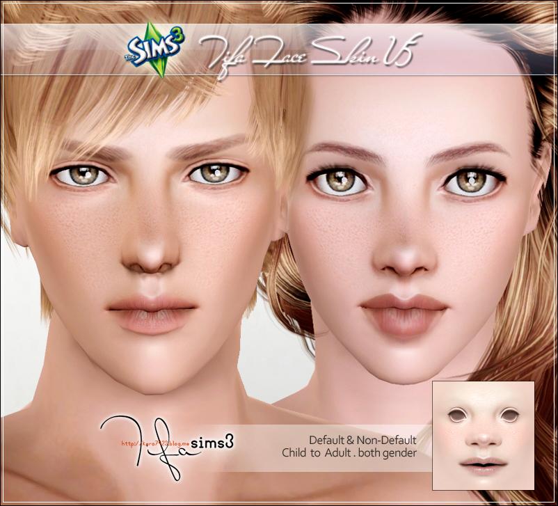 download sims skin free Adult