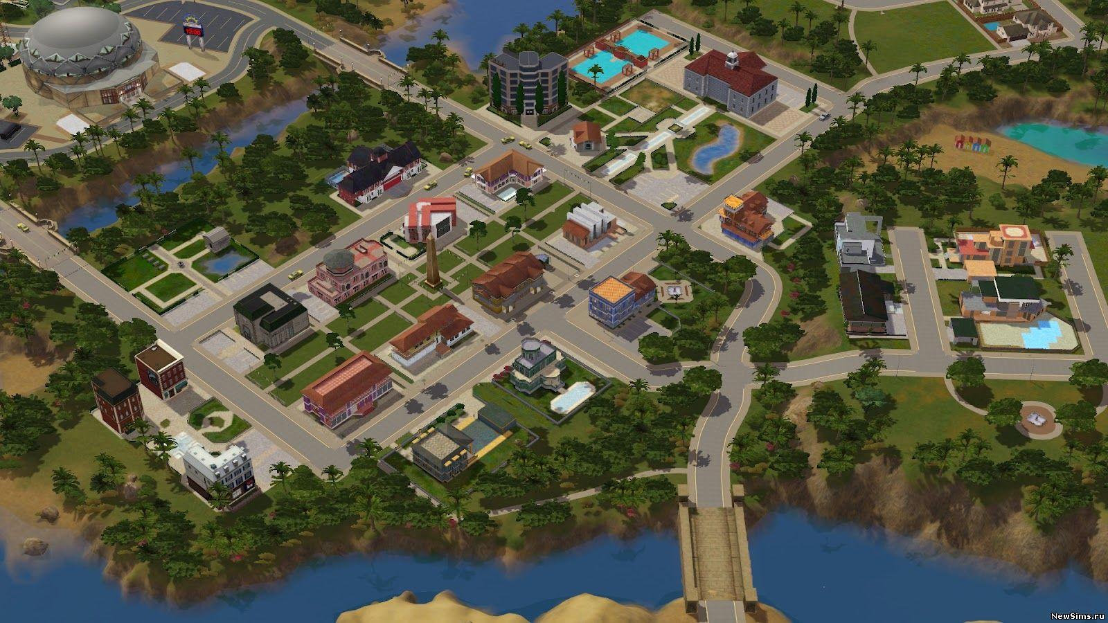 Sims 3 какие есть приставки - 2d107