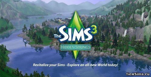 Sunset valley times | the sims 3: hidden springs review.