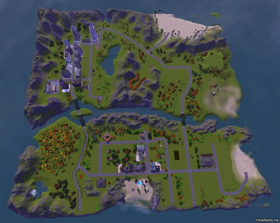 Sims 3 pets дополнение