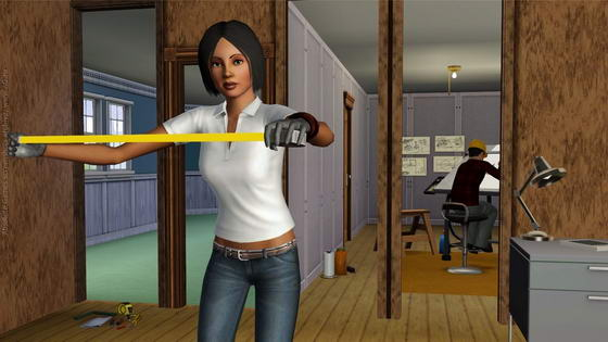The sims 3 базовая игра the sims 3 - 76
